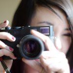 『カメラ』に映るのが嫌な人の特徴は?