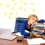 Q74:「忙しさ」と【最終目的】がつながっていますか?